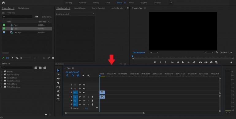 Jak zapisać film w Adobe Premiere Pro?