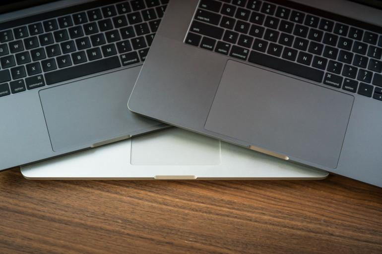 Kolejna rewolucja! MacBook z podświetlanym gładzikiem