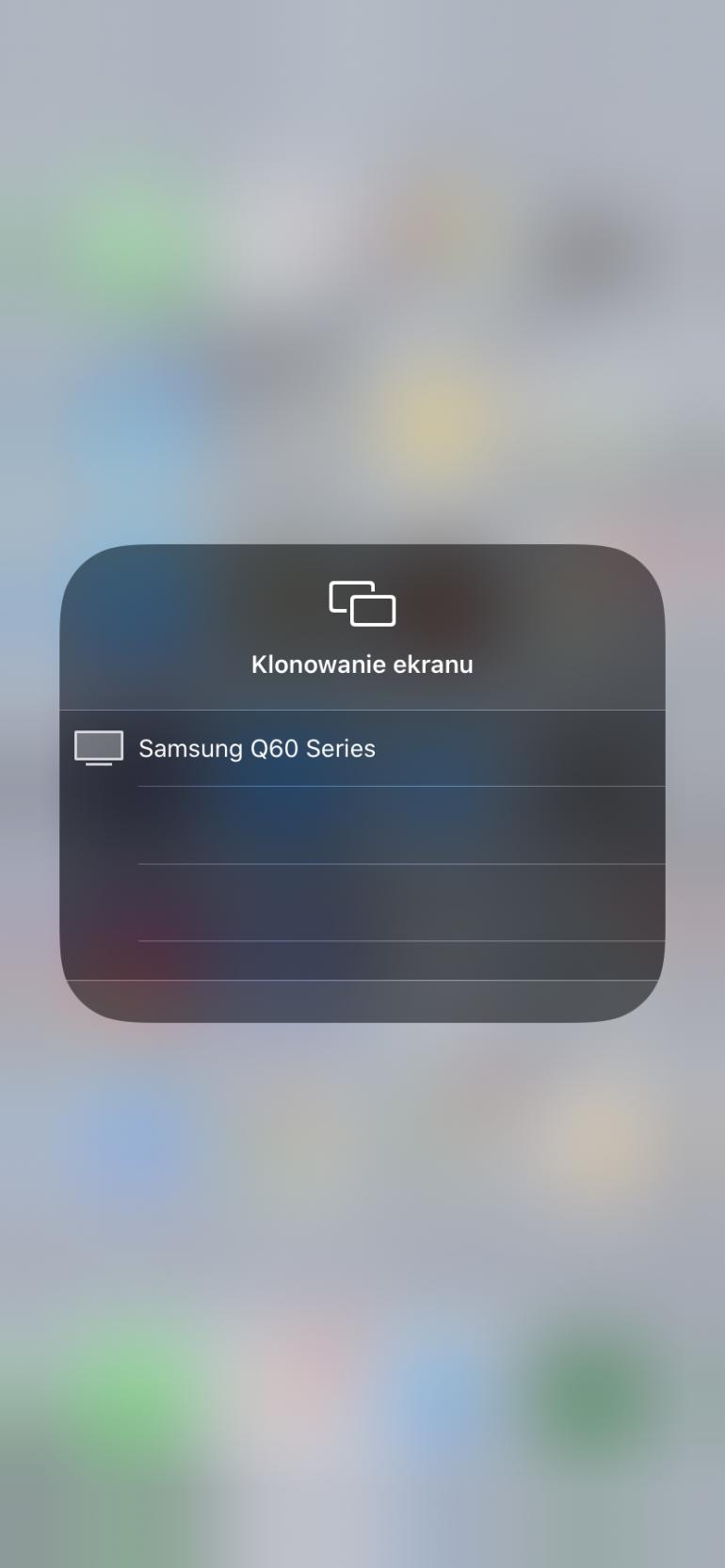 Apple TV i AirPlay 2 - jak poprawnie skonfigurować telewizor
