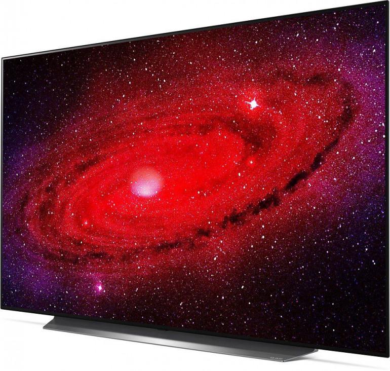 LG przedstawia nowe telewizory OLED na rok 2020
