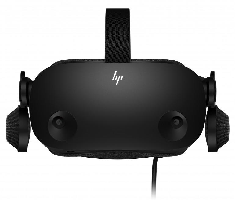 HP liderem na rynku VR - sprawdź najnowsze gogle Reverb G2