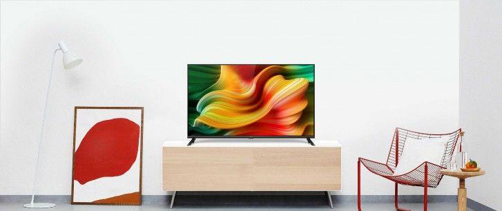 Pierwsze smart TV od Realme - niskie ceny za dobrą jakość