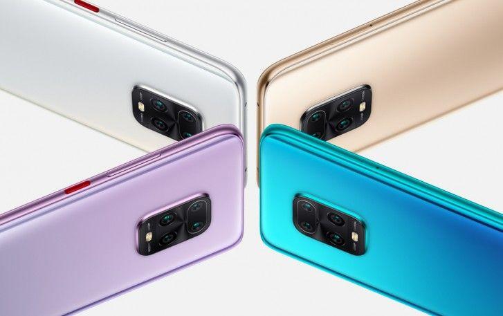 Redmi 10X - smartfony z 5G już za 1000 złotych