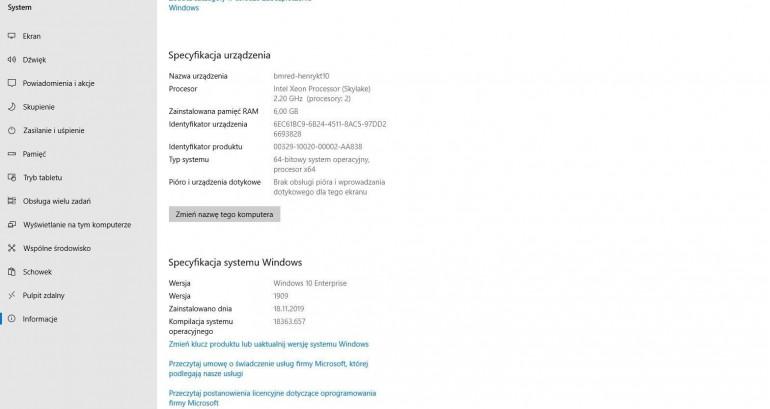 Jak NIE instalować aktualizacji Windows 10 Maj 2020?