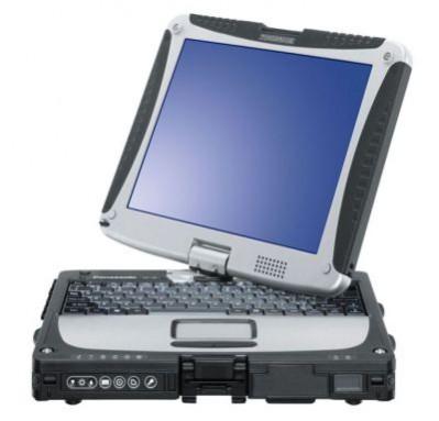 Tablet PC, czyli niespełniona obietnica