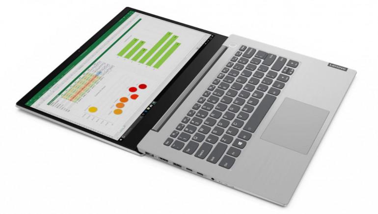 Wszechstronny i przystępny cenowo - każdy laptop powinien być jak ThinkBook
