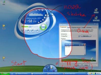Tablet PC pozwala na sporządzanie notatek bezpośrednio na ekranie komputera