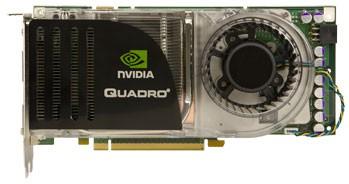 Nvidia Quadro - nowe układy dla profesjonalistów