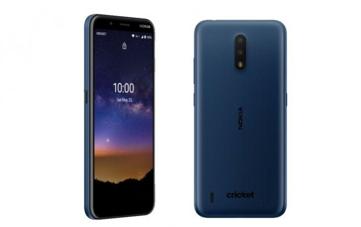 Nokia prezentuje trzy nowe telefony: C5 Endi, C2 Tava i Tennen