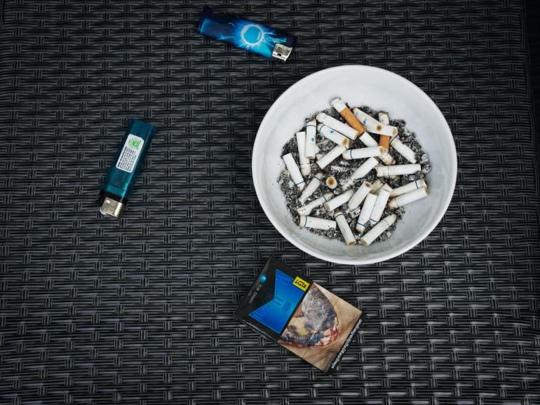 Światowy Dzień bez tytoniu już dziś - sprawdź, jak o siebie zadbać