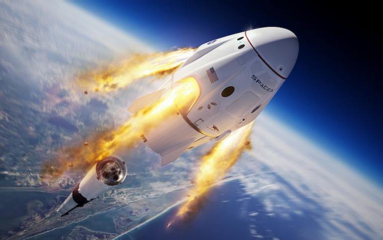 SpaceX i NASA Crew Dragon - jak i gdzie oglądać transmisję startu Falcon 9? [Aktualizacja]