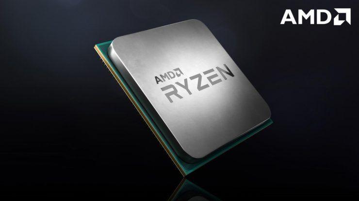 AMD ma problem - ceny Ryzen'a 9 3900XT, Ryzen'a 7 3800XT i Ryzen'a 5 3600XT w sieci