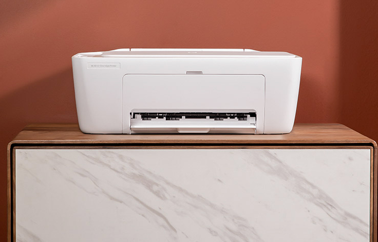 Mi All-In-One Inkjet Printer
