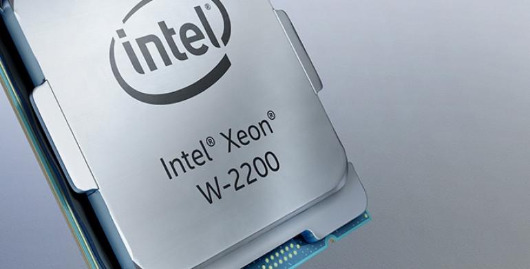 Procesory Intel Ice Lake-SP w sieci - nawet 24 rdzenie na pokładzie