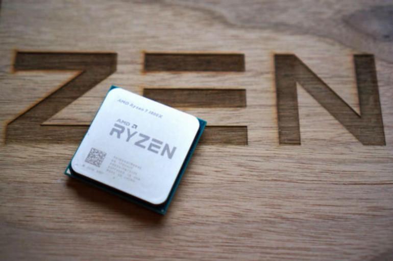 Ryzen C2 dla smartfonów - AMD walczy na kolejnym froncie