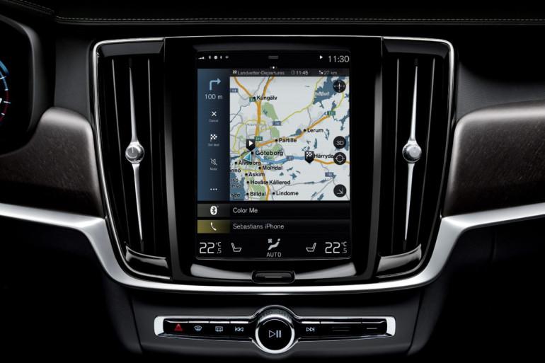 Volvo inwestuje w 5G - nowe rozwiązanie wspomoże autonomiczną jazdę