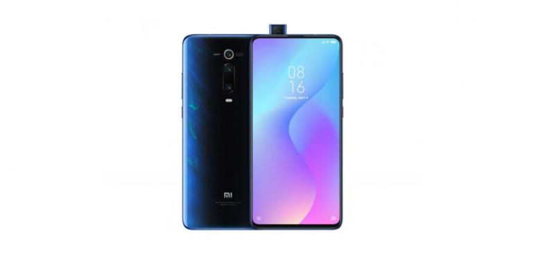 Xiaomi Mi 9T 6/128 GB