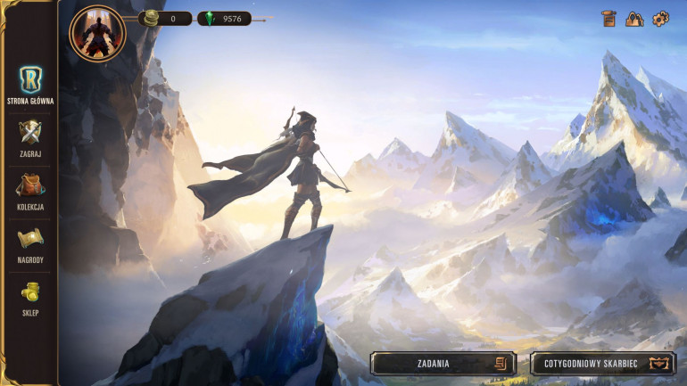 Legends of Runeterra – recenzja. Najlepsza karcianka na rynku?