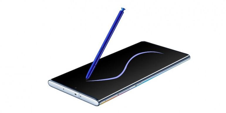 Samsung Galaxy Note 20 - właśnie poznaliśmy datę premiery!