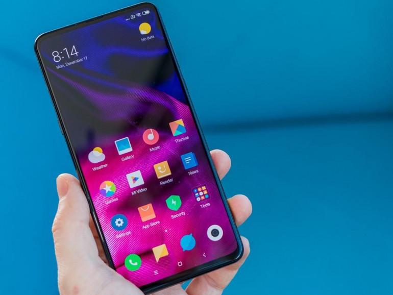 Xiaomi szykuje smartfona z 16 GB pamięci operacyjnej