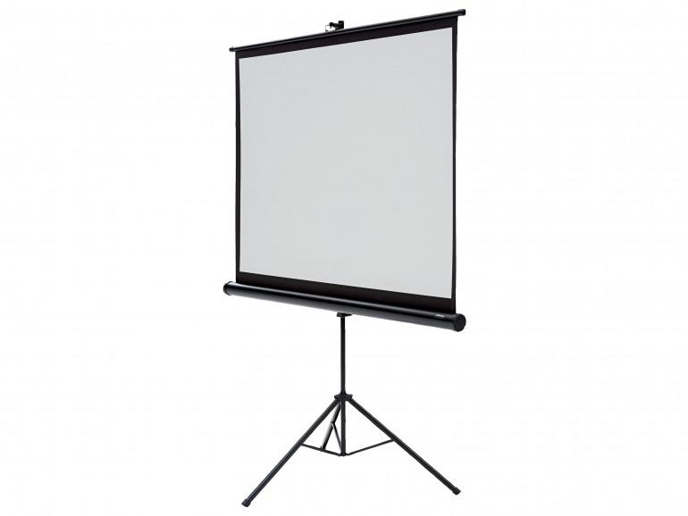 Ekran projekcyjny ze statywem Celexon