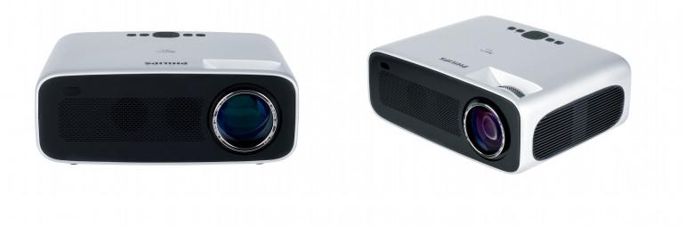 Projektor LED NeoPiX Ace marki Philips