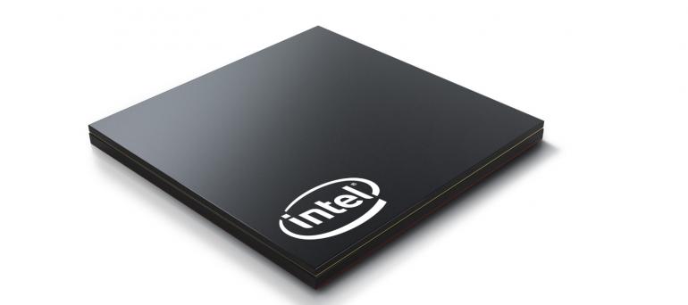 """Intel Core """"Lakefield"""" - nowe procesory ze specjalną technologią hybrydową"""