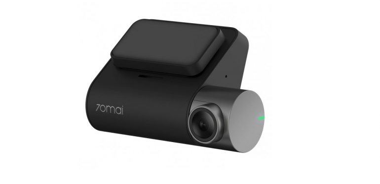 Wideorejestrator 70mai Smart Dach Cam Pro