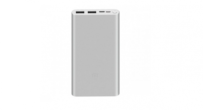 Xiaomi Power Bank Mi 10000 mAh