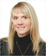Estera Gabczenko, koordynatorka serwisu Kobieta portalu Wirtualna Polska.