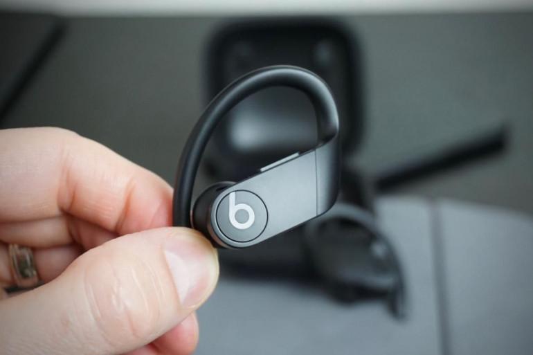 Słuchawki Apple Powerbeats Pro