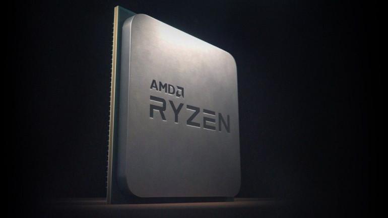 AMD Ryzen Matisse Refresh