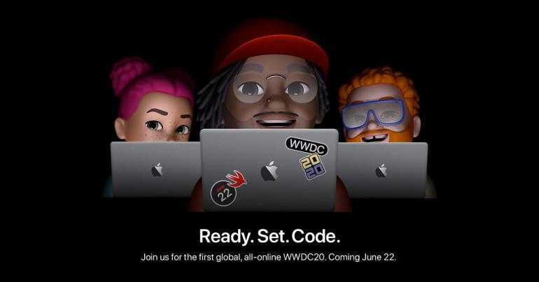 WWDC 2020 - kiedy, gdzie, jak nowości, jak oglądać [22.06]