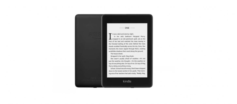 Czytnik Kindle Paperwhite 4