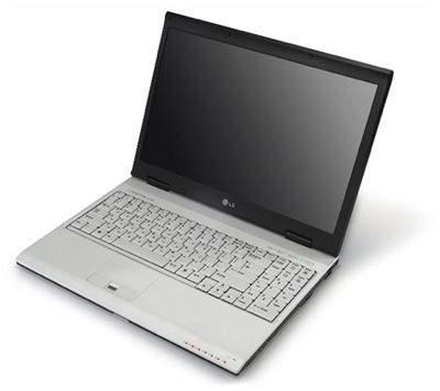 LG R400