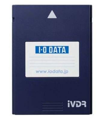 IVDR - Information Versatile Disk for Removable usage