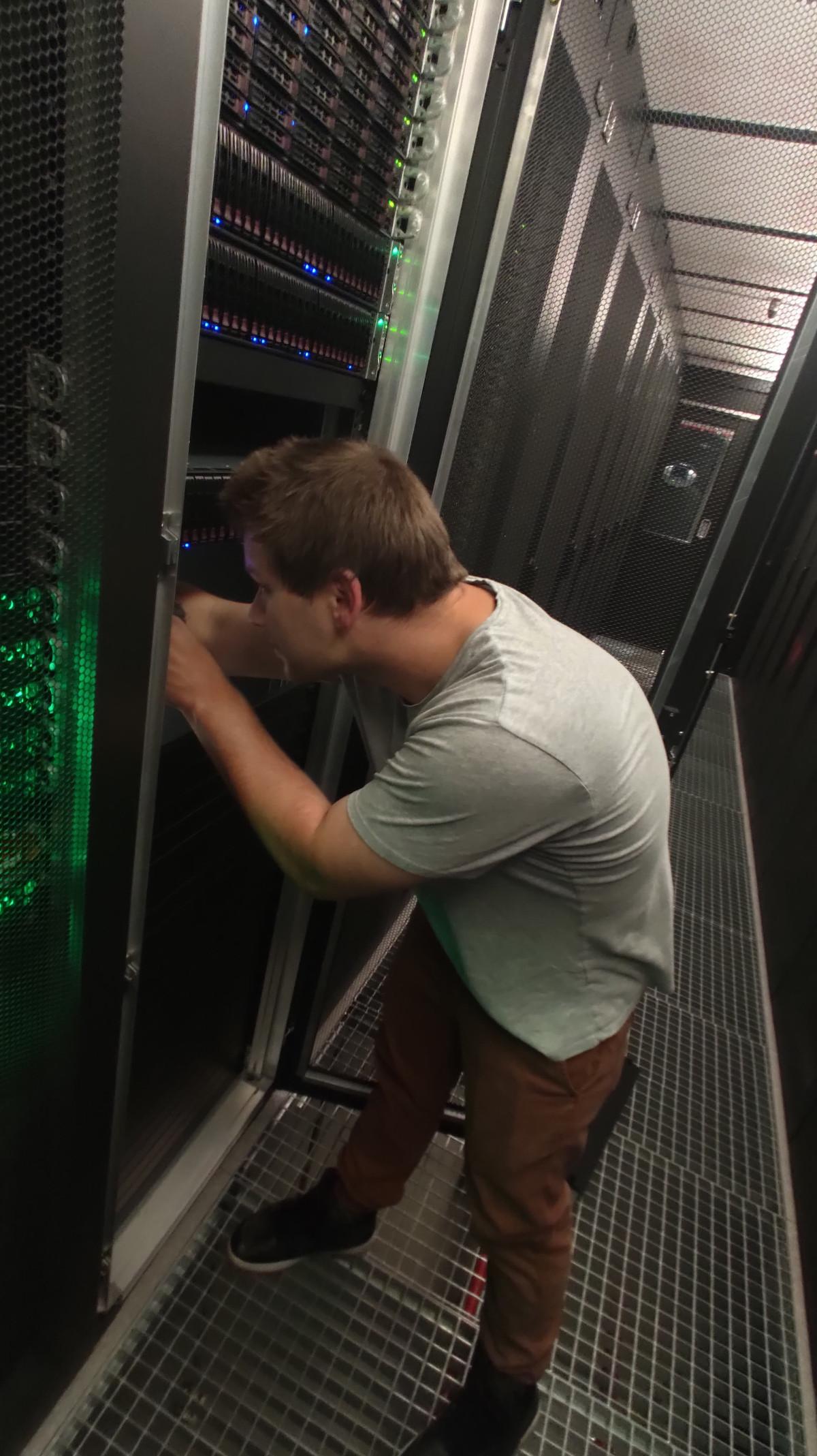 Z aspiracjami do grona liderów. Zenbox.pl zbudował własną chmurę, aby dostarczać usługi hostingowe bez przestojów