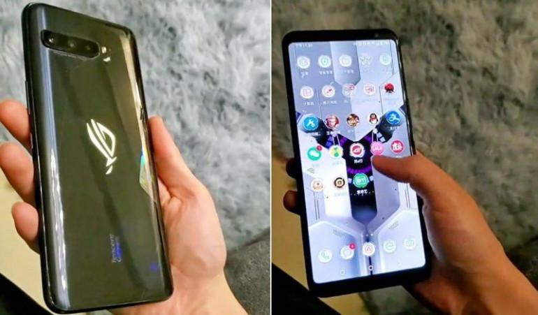 Smartfon ASUS Rog Phone 3