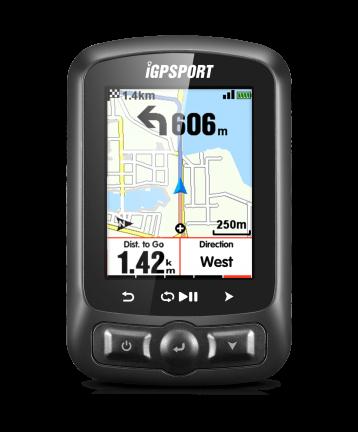 iGPSPORT iGS620