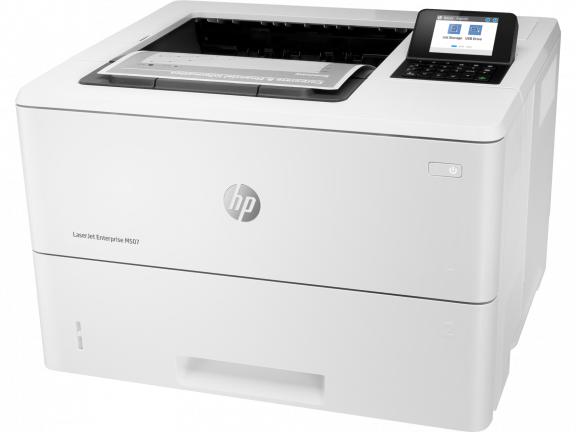 HP LaserJet Enterprise M507dn