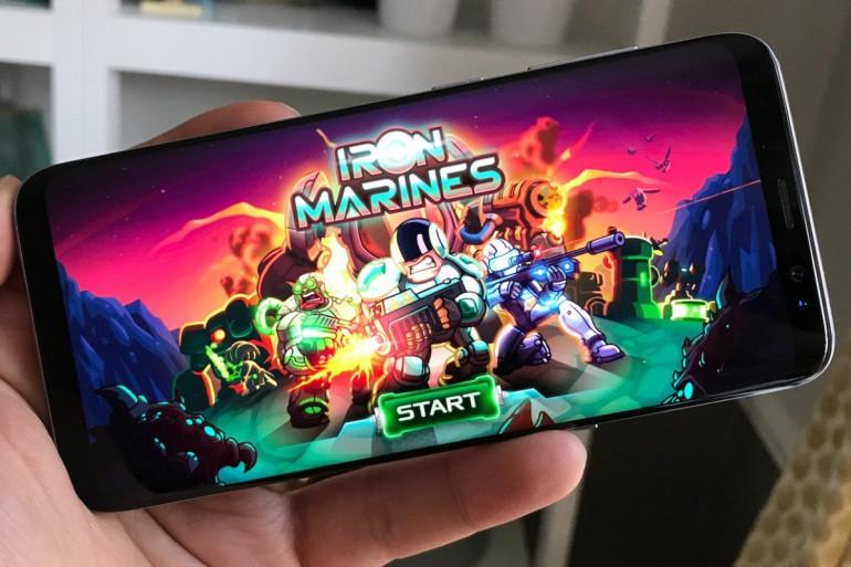 47 zainfekowanych gier na Androida