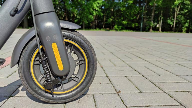 Ninebot KickScooter MAX G30 - 65 km zasięgu zmienia wszystko