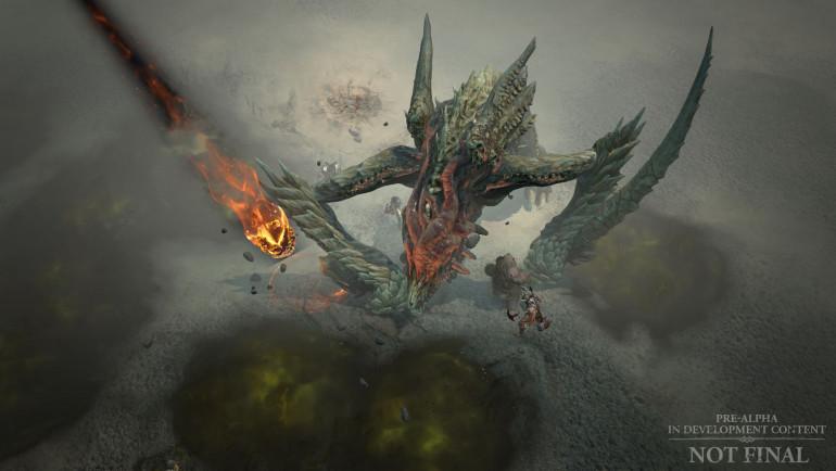 Diablo 4 World Boss