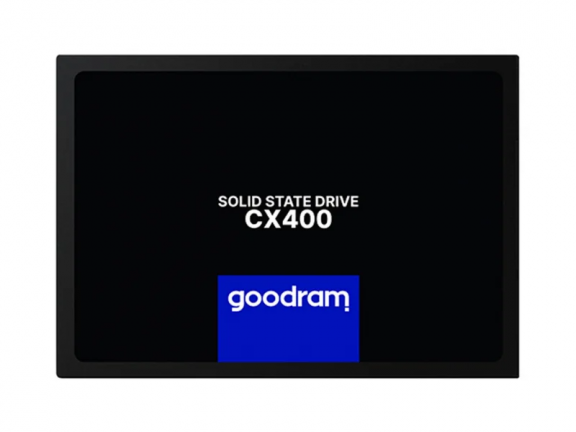 GOODRAM CX400 256GB