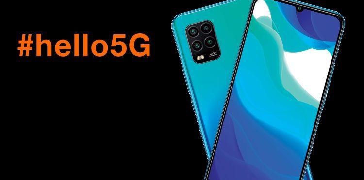 5G w Orange - właśnie wystartowała nowa usługa #hello5G
