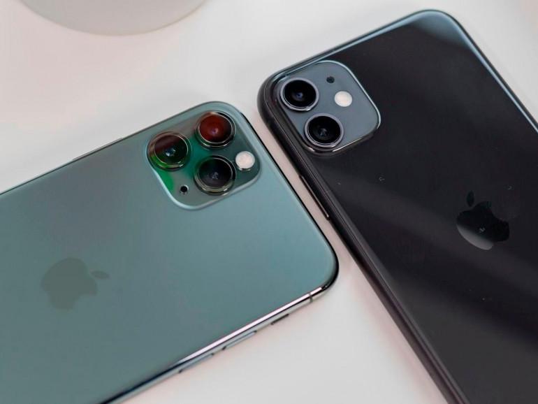 iPhone 11 i iPhone 11 Pro
