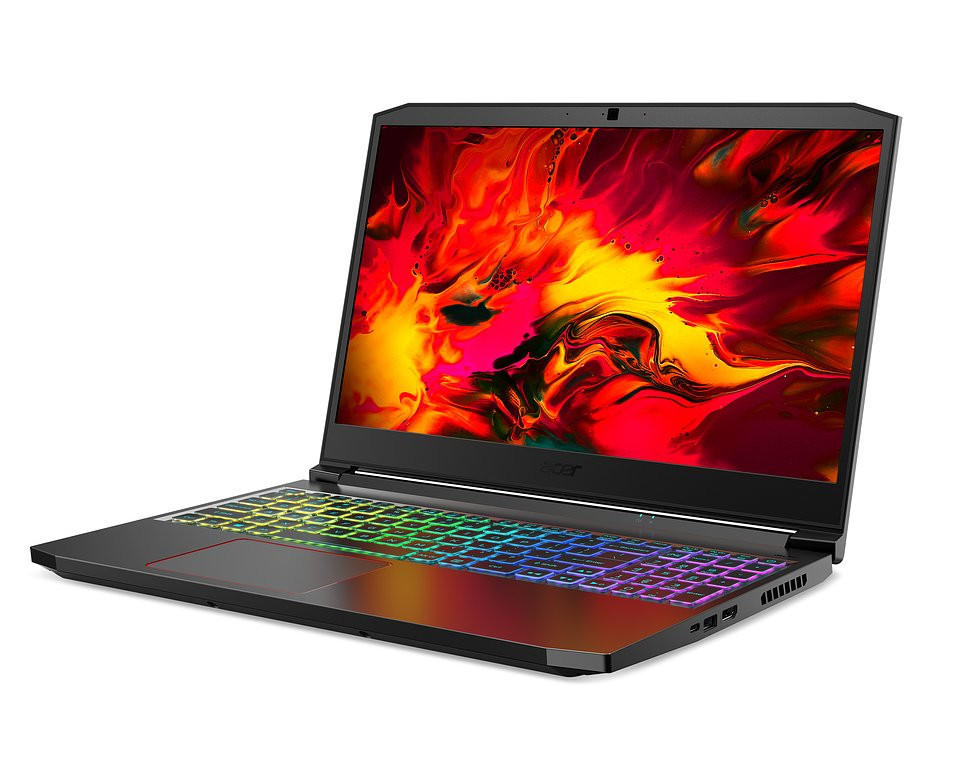 Predator Helios, Predator Triton i Nitro otrzymają najnowsze procesory Intela i karty graficzne od NVIDIA