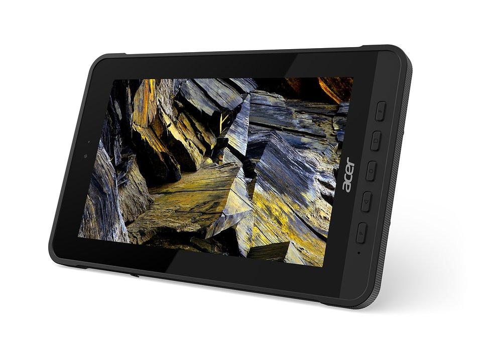Acer Enduro - nowa seria notebooków i tabletów do zadań specjalnych