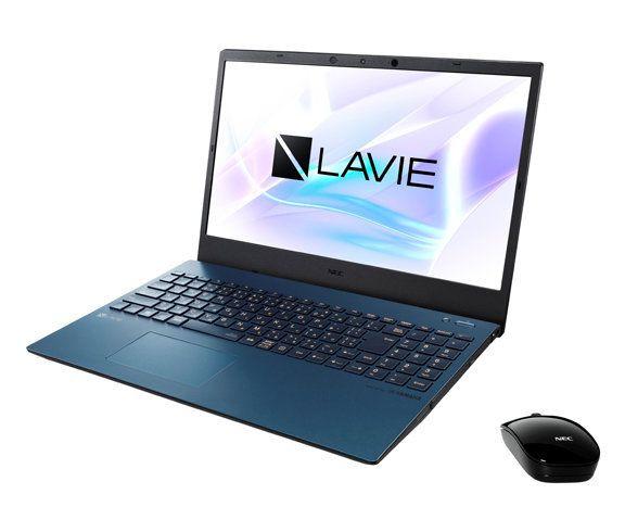 LAVIE 15 z procesorem AMD Ryzen Extreme Edition Źródło: videocardz.com