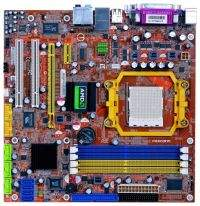 Foxconn A690GM2MA-8EKRS2H